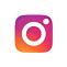 A nossa página no Instagram