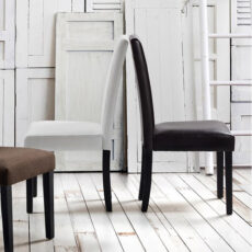 Cadeira CAMINO A CASA Cozy
