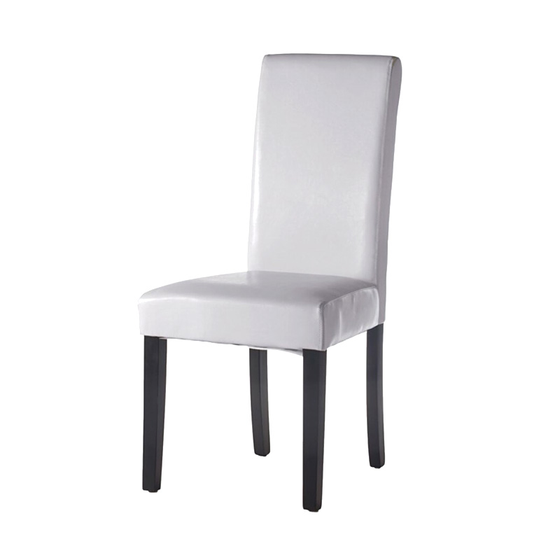 Cadeira CAMINO A CASA Cozy Branco