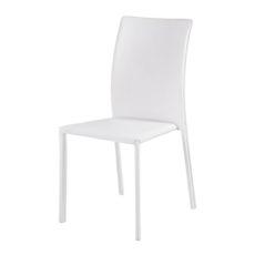 Cadeira CAMINO A CASA Edge Branco