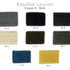 Estofos LOURINI - Classe A - Soro