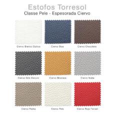 Estofos TORRESOL - Classe Pele Espesorada Ciervo