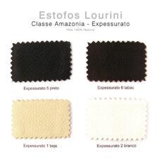 Estofos LOURINI - Classe Amazonia - Espessurato