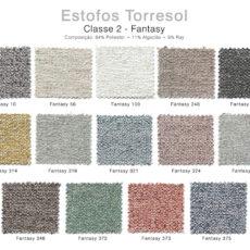 Estofos TORRESOL - Classe 2 Fantasy