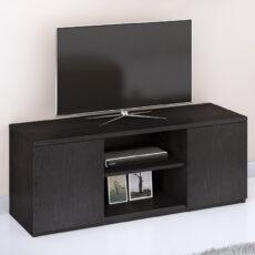 Móvel de TV SOFAMOVEL Izi 1300 Preto