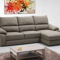 Sofa Lourini Chaise Longue George