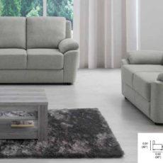 Sofa Lourini Mistik