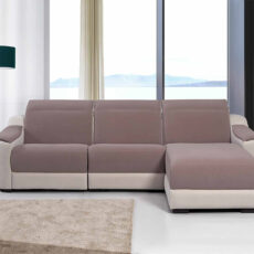 Sofá Relax Chaise Longue ARTAURIA Versage